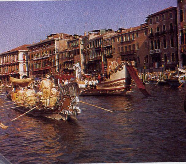 Hotel Canada Venice